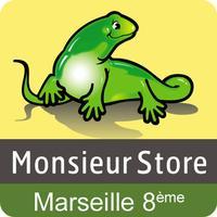 Monsieur Store Marseille 13008