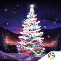 Christmas Mood - With Relaxing Music and Songs