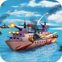 Naval Battle: Destroy Enemies
