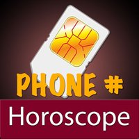 Lucky Phone Number Horoscope
