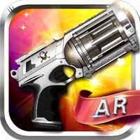 AR GUN007