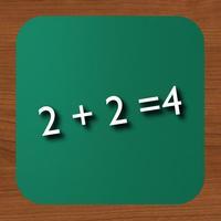 Math Flash Cards +.
