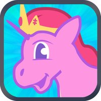 Pony Games for Girls: Little Horse Jigsaw Puzzles