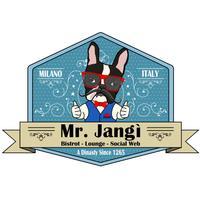Mr. Jangì
