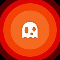 Ghost Bubble Shooter: Best Kid's Halloween Trick or Treat Dot Popper Game