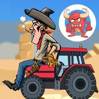 Shoot Angry Monster Games for Kids