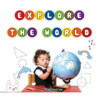 The Everything Kids' APP: Explore the World!