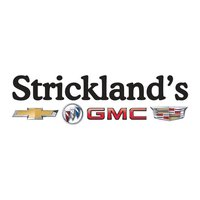 Stricklands Chevrolet