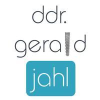 Zahnimplantat DDr. Gerald Jahl
