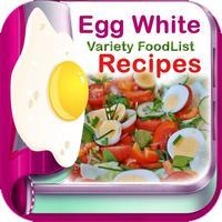 Easy Healthy Egg White Recipes Cookbook