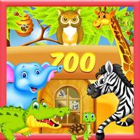 Animal Zoo Fun Trip Adventure – Fun Game