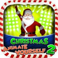 Christmas Animate Yourself 2