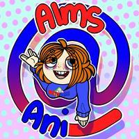 AlmsAni App