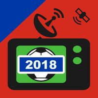 Football Championship 2018 in Russia: TV schedule