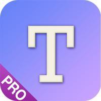 Template Keyboard -  input text base template