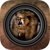 Virtual Hunting Bear