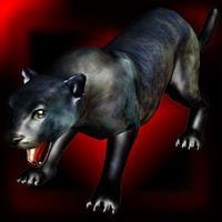 Cougar Sim: Mountain Puma 3D