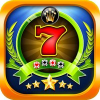 Lucky Mania Slots – A Crazy 777 Las Vegas VIP All Star Casino Reel Slot Machine Game