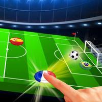 Finger Soccer Cup 2019