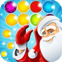 Pop Christmas Bubbles