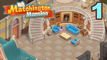 matchington mansion mod apk 1.35.1