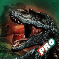 Dino Deadly Hunt : Sniper Shooting pro