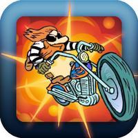 Bike Prison Escape Free