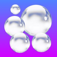 Bubbles!!! - Bubble Bobble Popping Puzzle Game