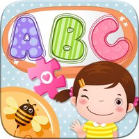 ABC Jigsaw Puzzle Alphabet Games For Baby And Kids
