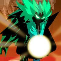 Shadow Dragon Battle : Warrior