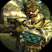 Frontline Jungle Commando Action: Force of Freedom