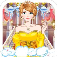 Prom Salon-Fashion Beauty salon games