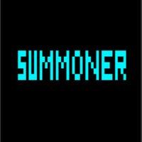 Summoner!