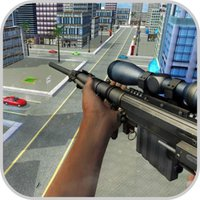 Mission Rescue City: Army Figh