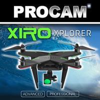 Procam for Xiro Xplorer Series Quadcopter