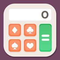 Baloot Calculator-حاسبة البلوت
