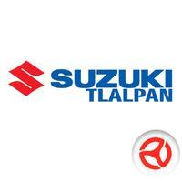 Suzuki Tlalpan