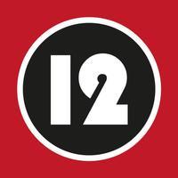 12 Week Trainer with James Alexander-Ellis, Adam Parr, & Mark Smith by BodyPower