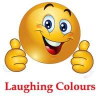 Laughing Colours : Funny Post