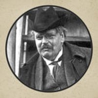 G.K. Chesterton Audio Library