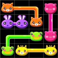 Animal Link Heroes