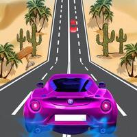 HighwaRacer : Racing In Car 3D