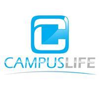 CampusLife Stickers