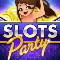 Vegas World Slots Party