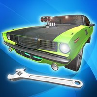 Fix My Car: Junkyard!