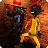 Shadow Prison Escape: Survival