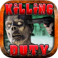 Killing Duty - Death by Navy Seal Air Team
