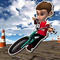 """""""Heppoko"""" Bike Trials"""