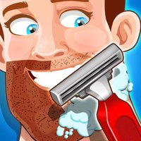 Crazy Shave Salon - Beard Makeover