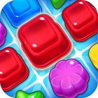 Jelly Mania-Candy Blast Pro